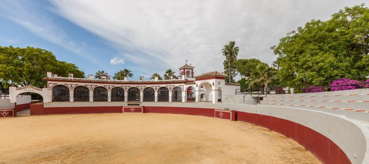 Hacienda bodas Sevilla, Hacienda eventos Sevilla,