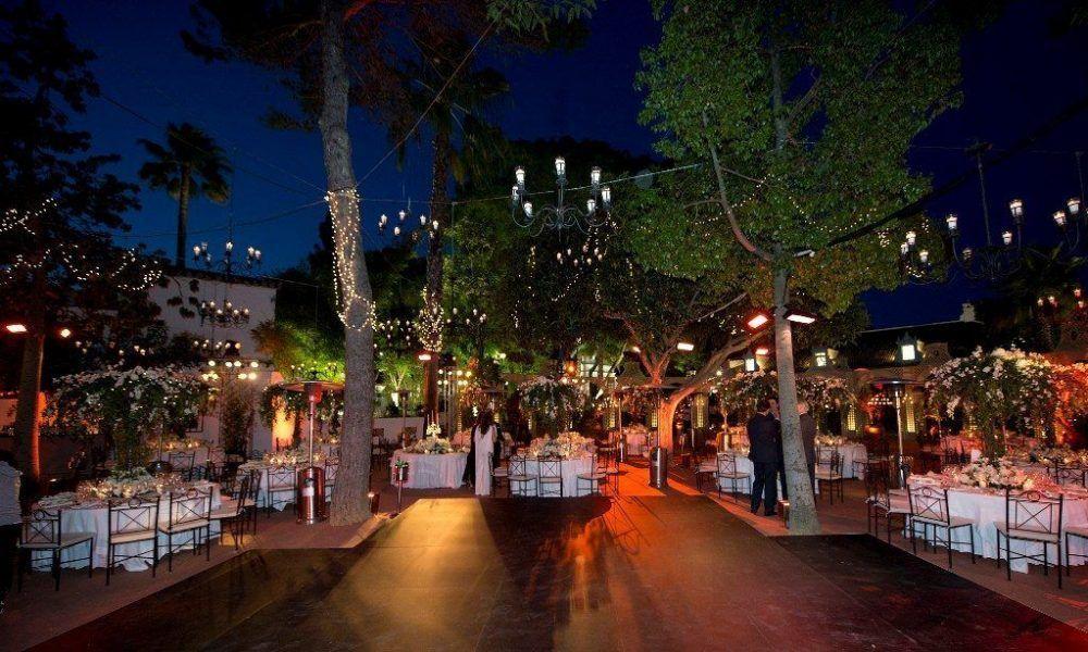 Sobre nosotros Hacienda El Vizir, bodas y eventos en Espartinas, Sevilla
