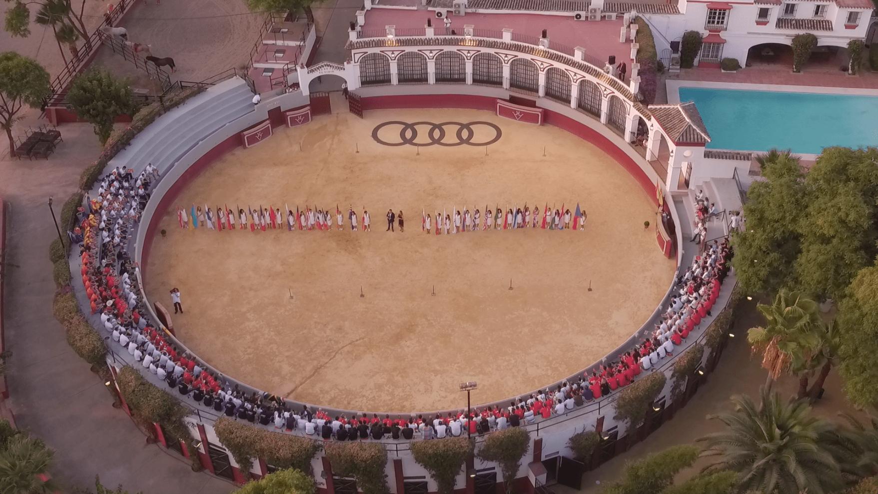 Hacienda bodas Sevilla, Hacienda eventos en Sevilla, Plaza de Toros | Hacienda El Vizir Un Lugar Con Encanto