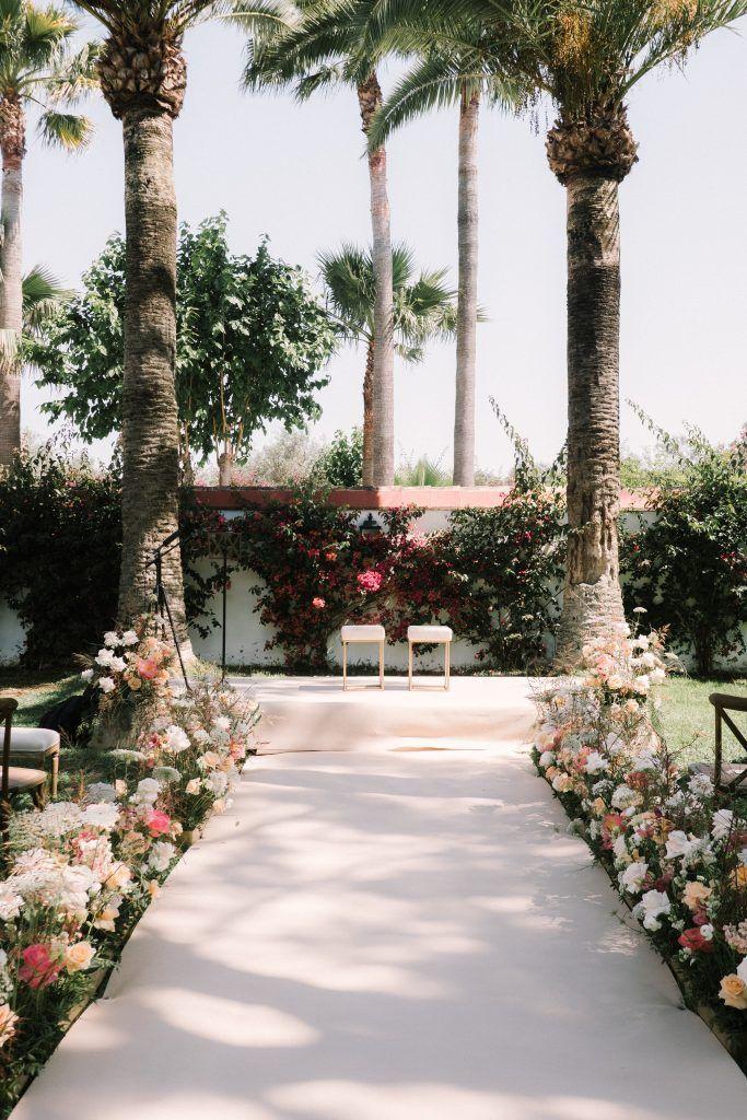 Ceremonias para Bodas Civiles | Hacienda El Vizir